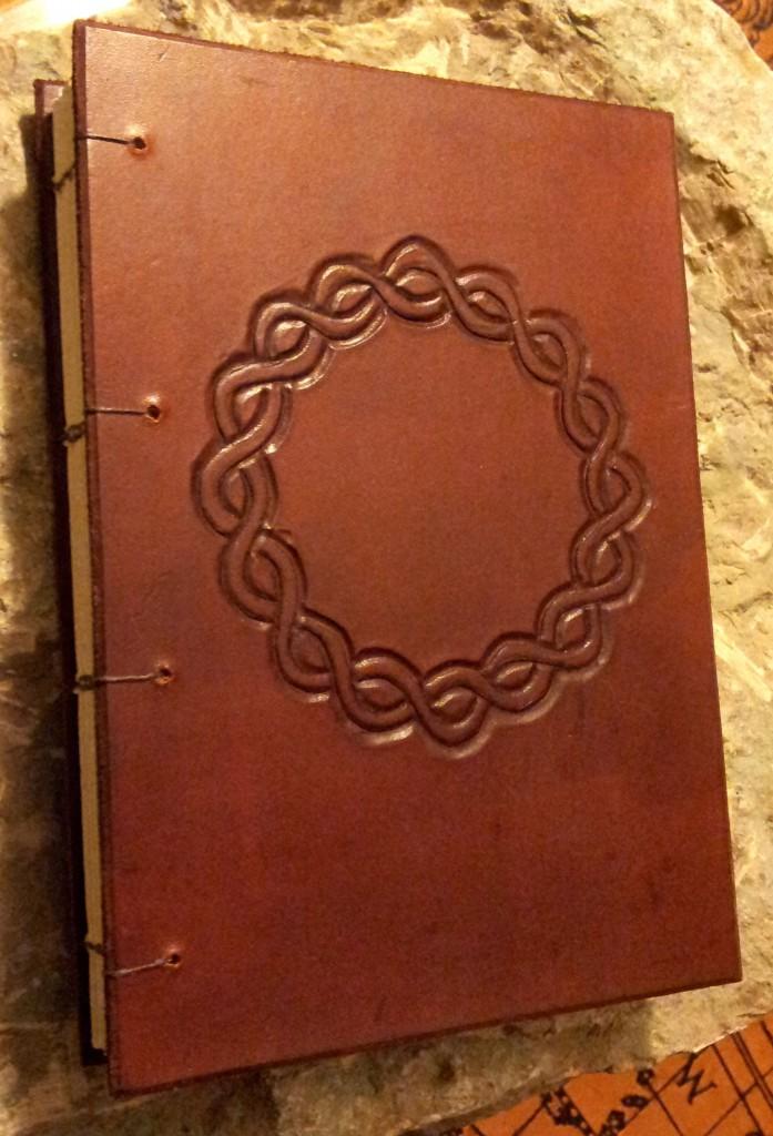 keltisk bok